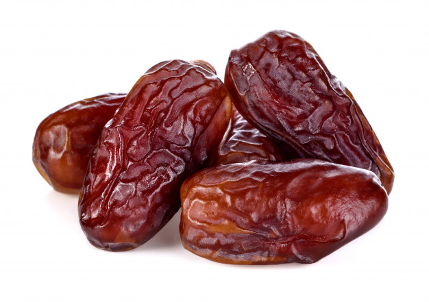 Import and export dates to India