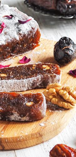 Piarom dates