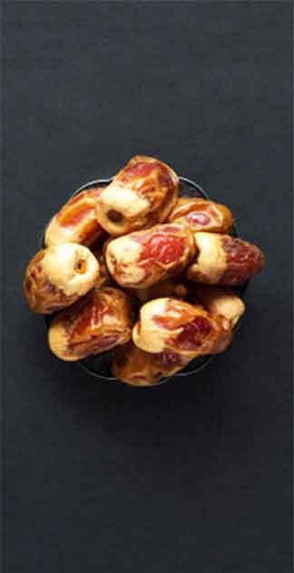 Khazravi dates